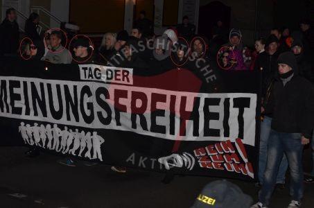 Hellersdorfer Bürgerbewegung zu Besuch in Bestensee